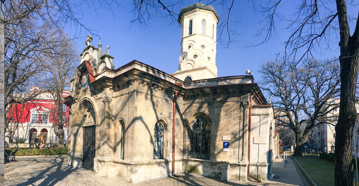 St Trinity Church