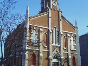 catholic-church-ruse-bulgaria