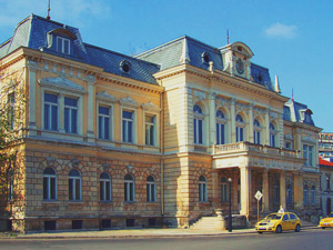 history-museum-ruse-bulgaria